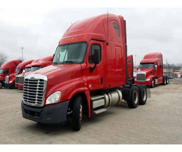 2011 Freightliner Cascadia - NCL Truck Sales - wholesale