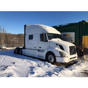 2012 Volvo VNL 730 in MN