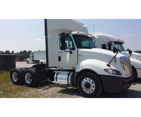 2012 International Prostar Day cab with maxxforce in Georgia, wholesale, ncl truck sales
