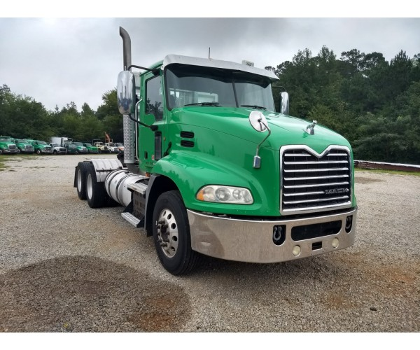 2012 Mack CXU613 Day Cab in AL