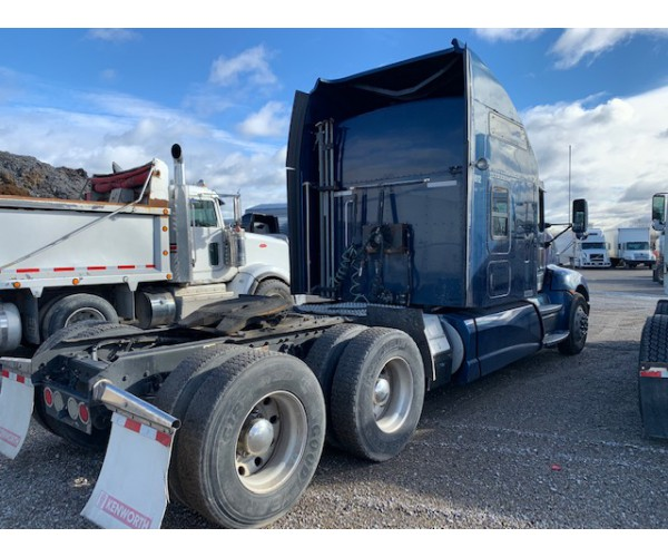 2012 Kenworth T660 in Canada