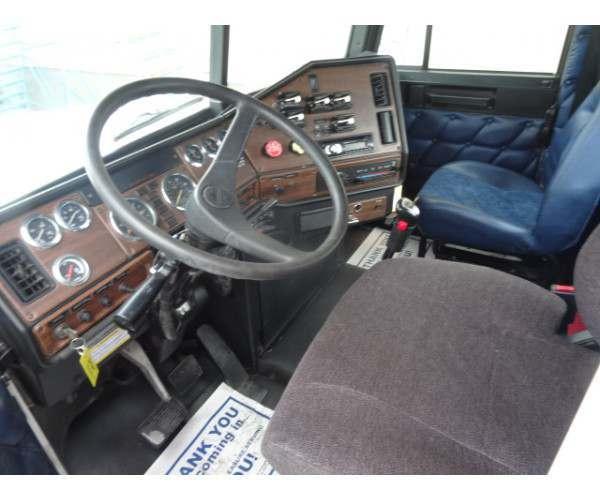2010 Freightliner FLD120 Day Cab in MI