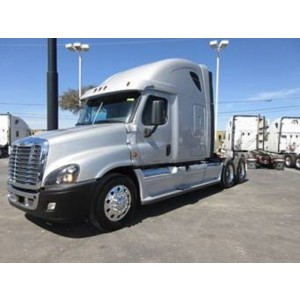 2015 Freightliner Cascadia in TX