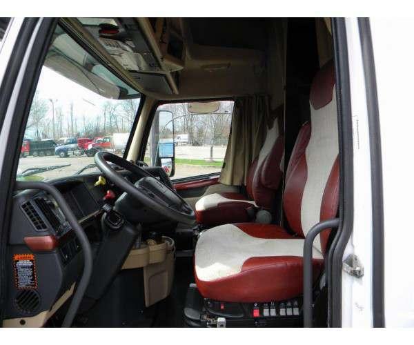2009 Volvo VHT 880 4