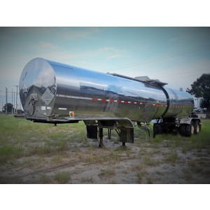 1978 Brenner Tank Trailer in MO