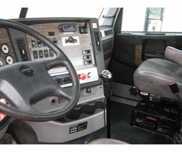 2012 Freightliner Coronado Day Cab