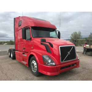 2015 Volvo VNL 670 in CO