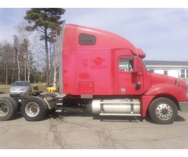 2008 Freightliner Columbia - Detroit and Ultrashift - NCL Truck Sales