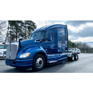2017 Kenworth T680 in GA