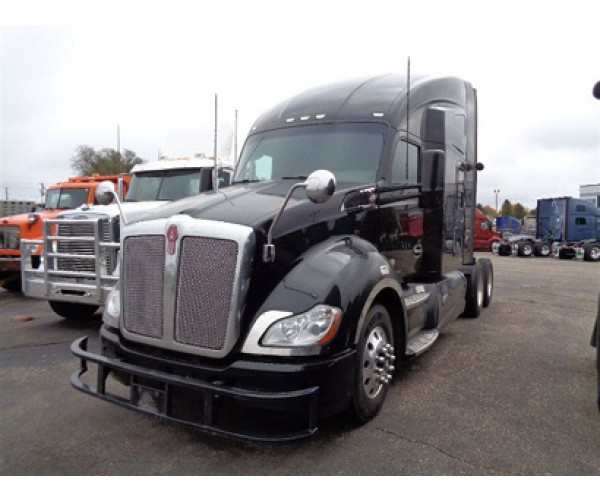2014 Kenworth T680 in WI