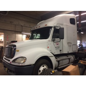 2007 Freightliner Columbia in NJ