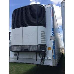 2005 Utility Reefer Trailer in TX