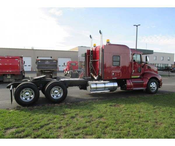 2012 Kenworth T660 3