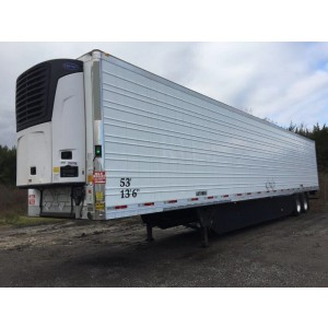 2013 Utility Reefer Trailer in NC