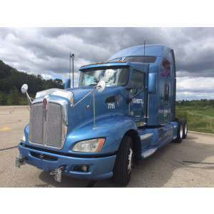 2014 Kenworth T660 in WI