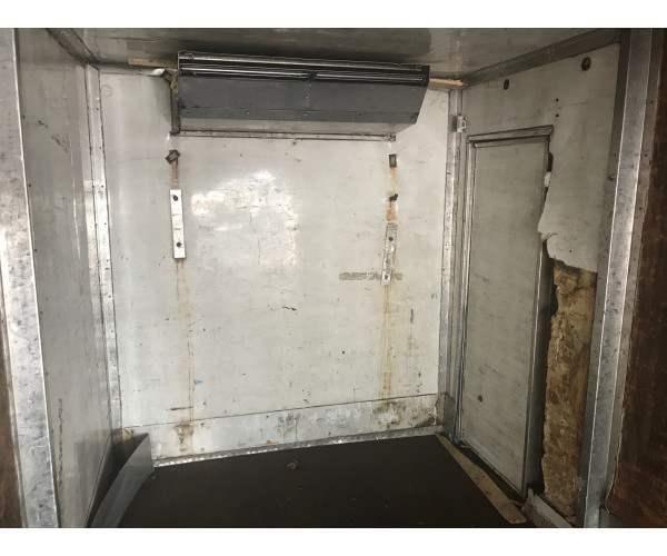 2004 Peterbilt 330 Dry Van Truck in FL 3