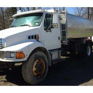 2005 Sterling Acterra Fuel Truck