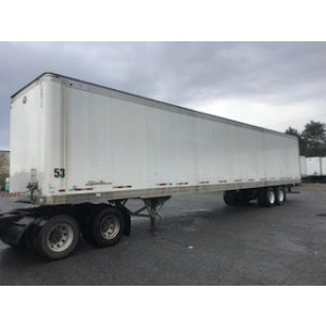 2015 Great Dane Dry Van Trailer