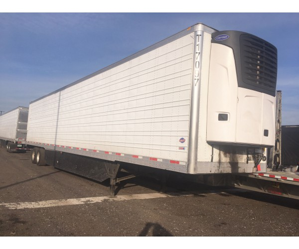 2015 Utility Reefer Trailer in IL