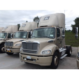 2012/14 Freightliner M2 Day Cab in IN