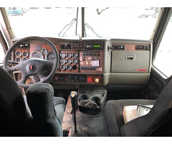 2005 Kenworth T800 in AL