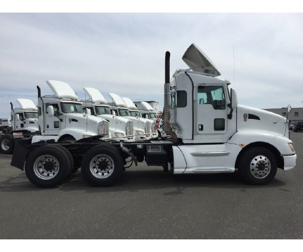 2012 Kenworth T660 Day Cab in NY