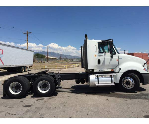 2013 International Prostar Day Cab in New Mexico