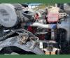 2015 Volvo VNL 300 CNG Day Cab