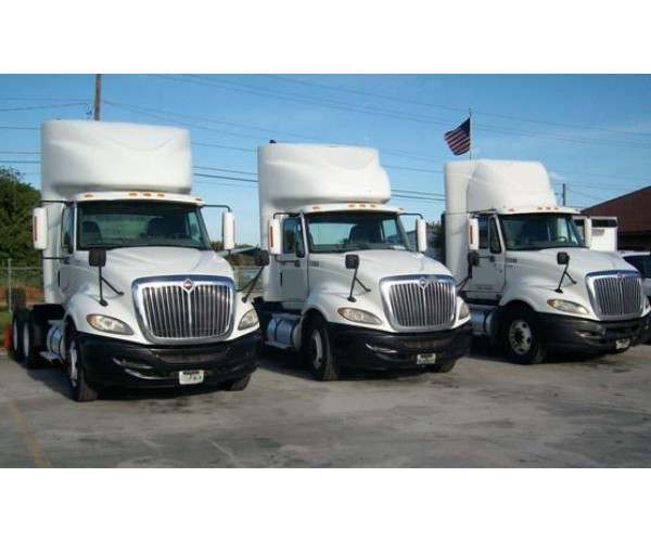 2011 International Prostar Day Cab with Maxxforce 13 in Kentucky, wholesale, NCL Truck Sales
