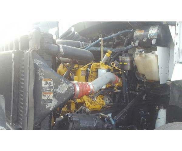 2003 Kenworth T300 2