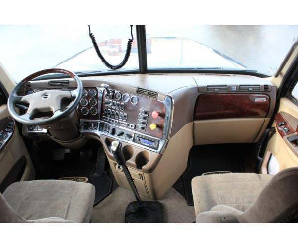 2008 Freightliner Coronado 9