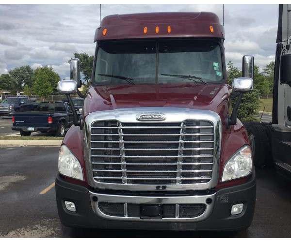 2011 Freightliner Cascadia 3