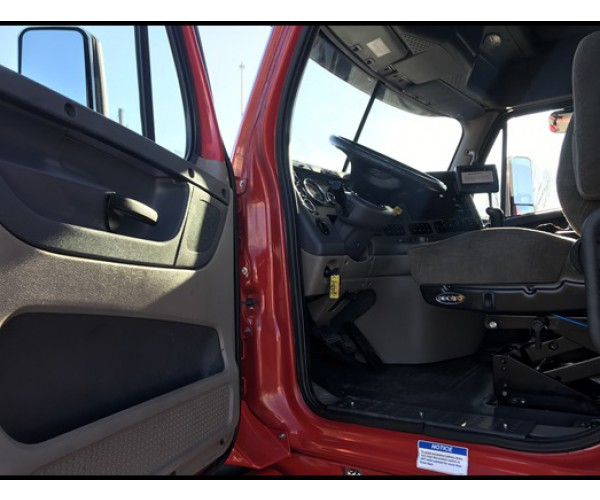 2014 Freightliner Cascadia in CO