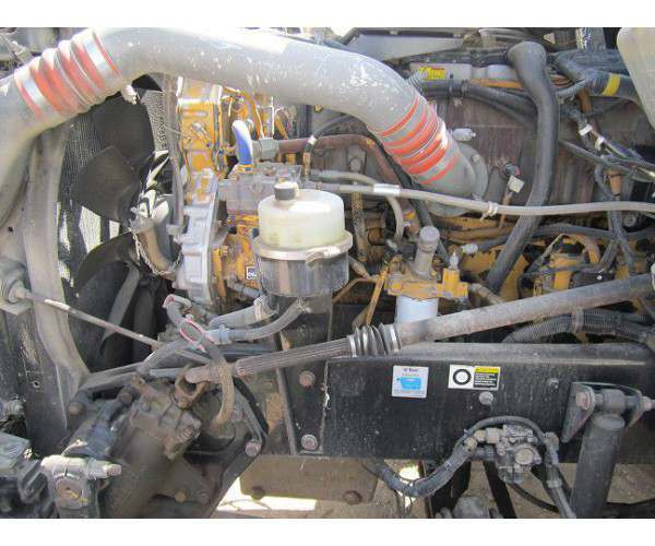 2006 Kenworth T600 with CAT C15 engine in Texas, wholesale, NCL Truck Sales