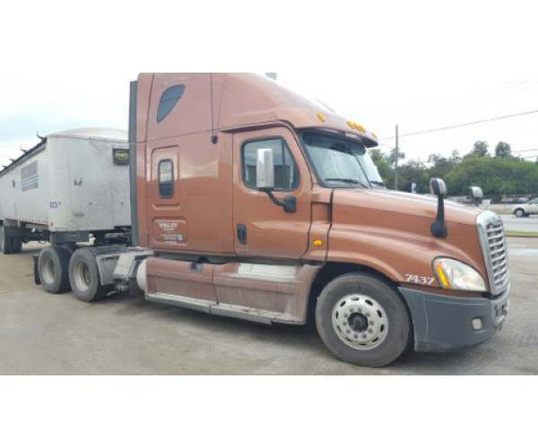 2012 Freightliner Cascadia4