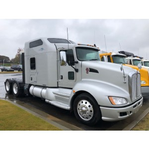 2013 Kenworth T660 in AL