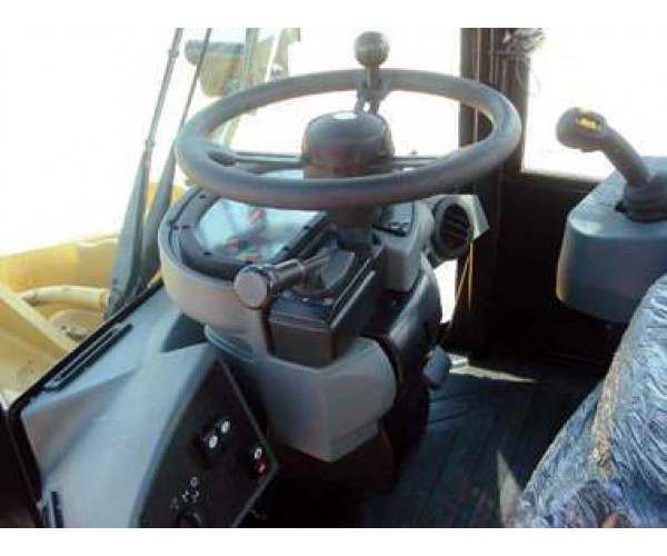 2012 Caterpillar 938H Wheel Loader