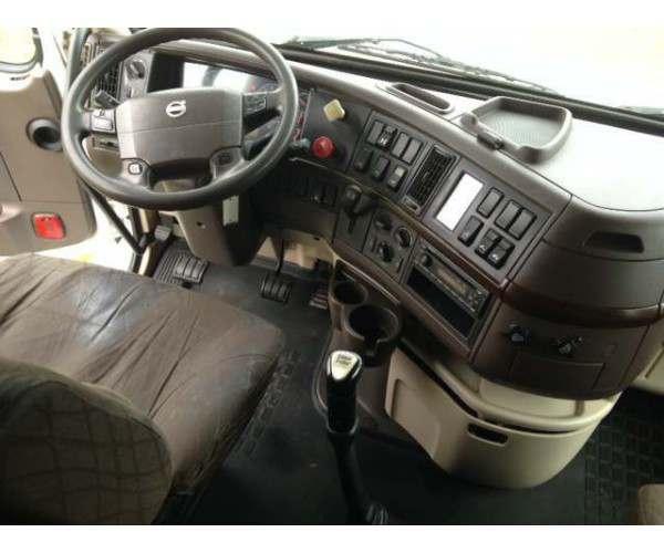 2013 Volvo VNL 630 6