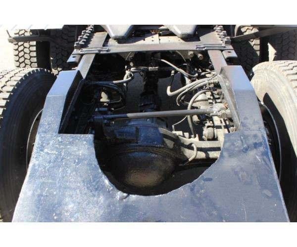 2011 International 9900i 1
