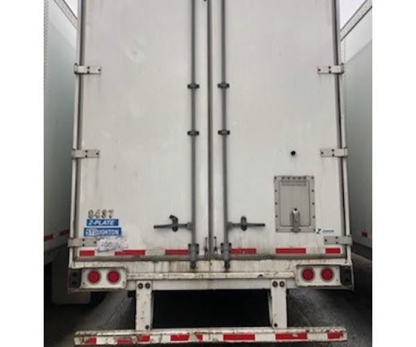 2013 Stoughton Dry Van Trailer in IL