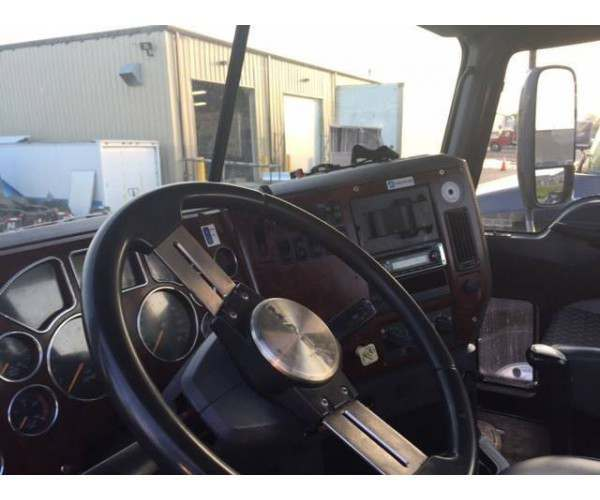 2012 Mack CXN613 Day Cab 2