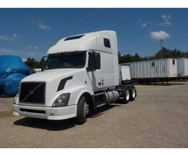 2013 Volvo VNL 670 in GA