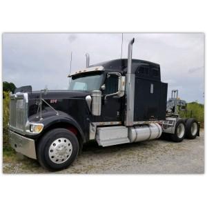 2002 International 9900 in TN