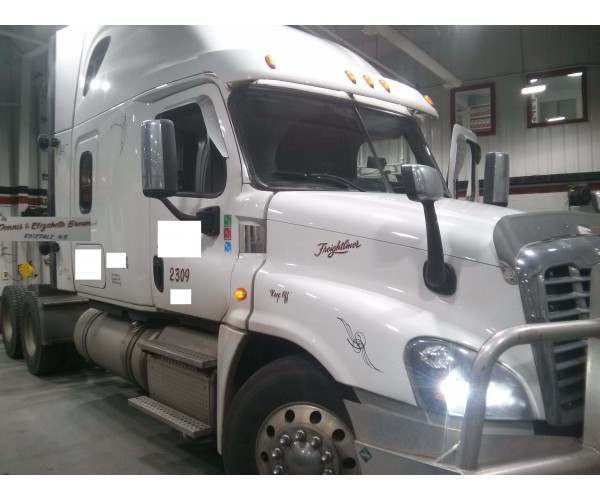 2015 Freightliner Cascadia 5