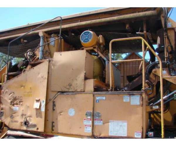 2006 BANDIT 3680 BEAST RECYCLER 5