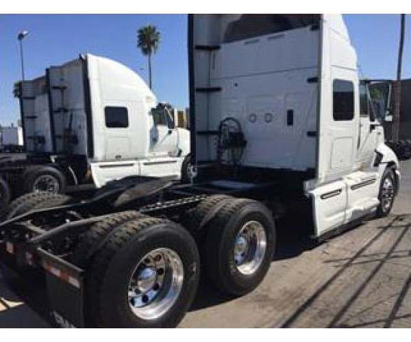 2014 International Prostar + Sleeper with Maxxforce in Arizona, wholesale, NCL Truck Sales