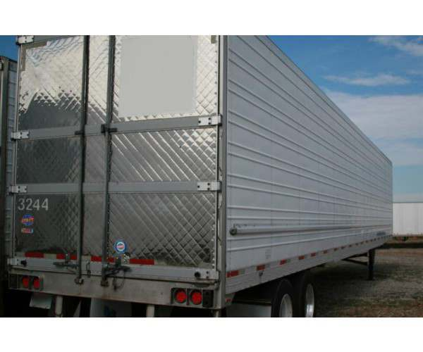 2008 Utility Reefer Trailer3
