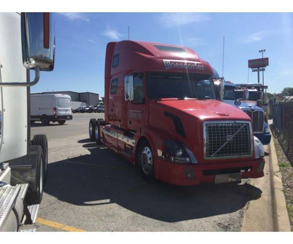 2008 Volvo VNL 780 in MO