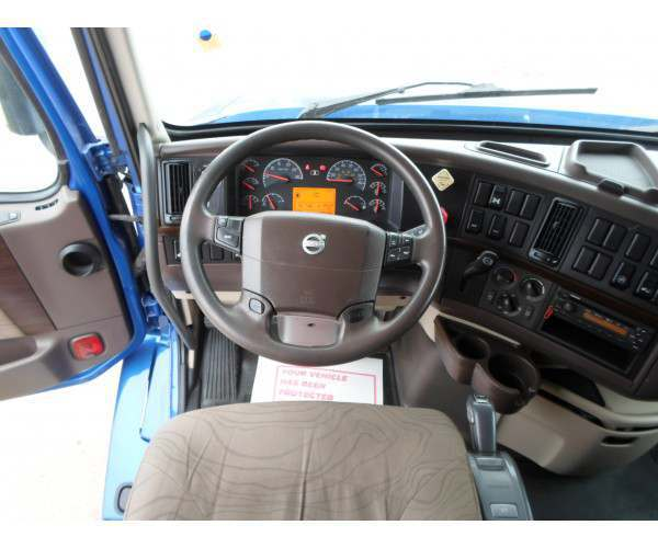 2013 Volvo VNL 730 with D13, i-shift, wholesale, NCL Truck Sales