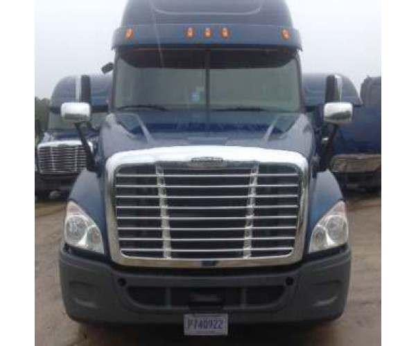 2014 Freightliner Cascadia in SC